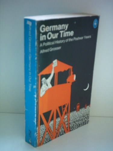 9780140217896: Germany in Our Time: Political History of the Postwar Years (Pelican)