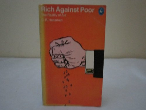 9780140218060: Rich against Poor: The Reality of Aid (Pelican books)