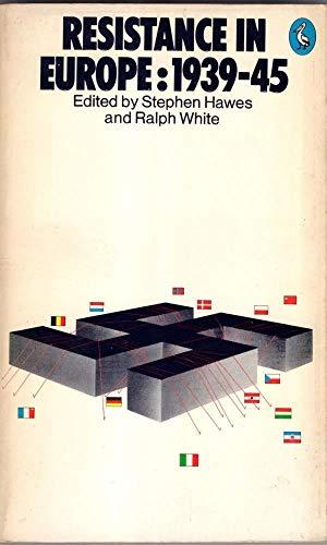 9780140218176: Resistance in Europe, 1939-45 (Pelican)