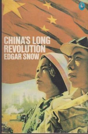 9780140218251: China's Long Revolution (Pelican)