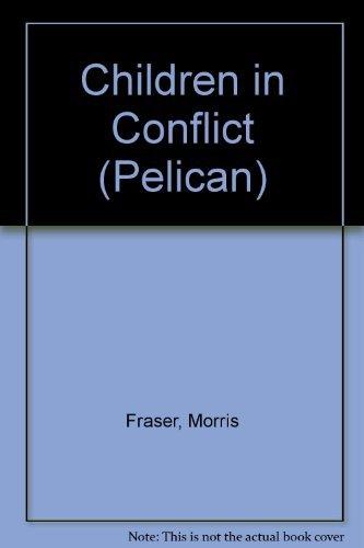 Children in Conflict (Pelican): Frazer, Morris