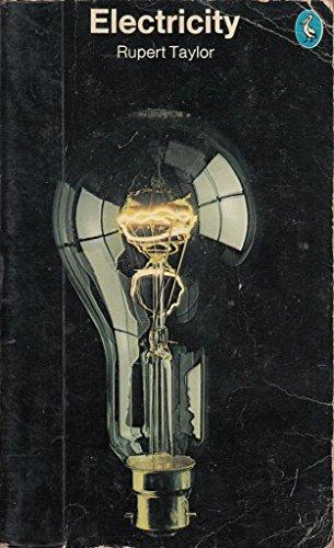 9780140218510: Electricity (Pelican)
