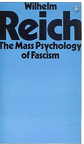 9780140218572: The Mass Psychology of Fascism