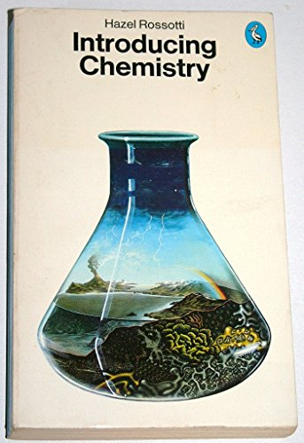 9780140218640: Introducing Chemistry (Pelican)