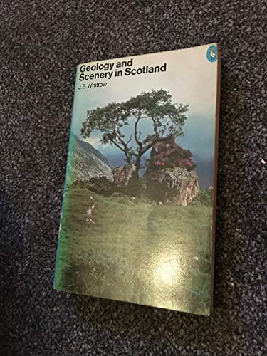 9780140218671: Geology and Scenery in Scotland (Pelican)