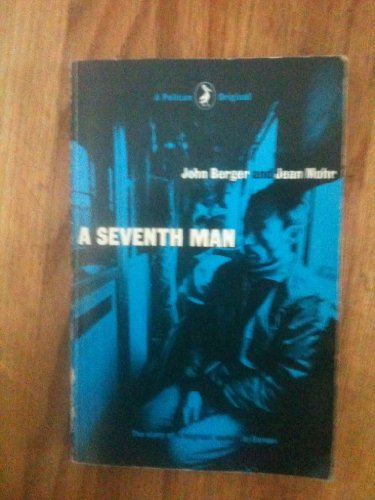 9780140218817: A Seventh Man (Pelican)