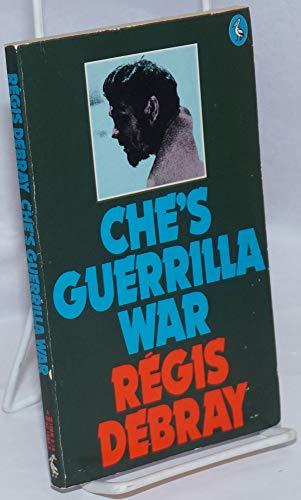9780140218848: Che's Guerrilla War (Pelican)