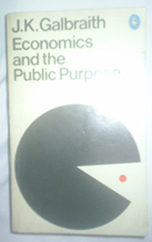 9780140218909: economics and the public purpose