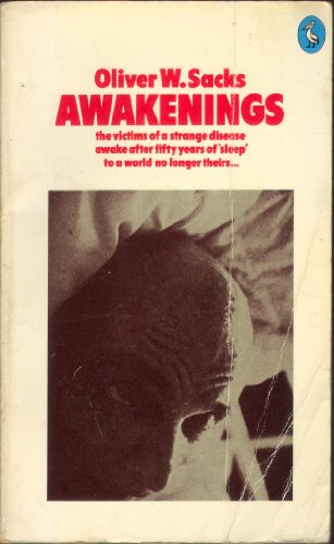 9780140218923: Awakenings (Pelican)