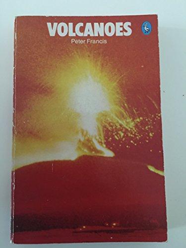 9780140218978: Volcanoes (Pelican)