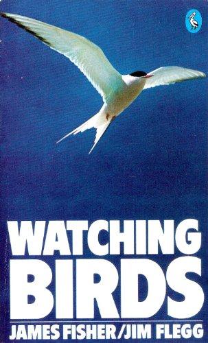 9780140219029: Watching Birds (Pelican)