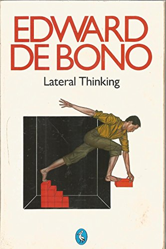 9780140219784: Lateral Thinking: A Textbook of Creativity (Pelican)