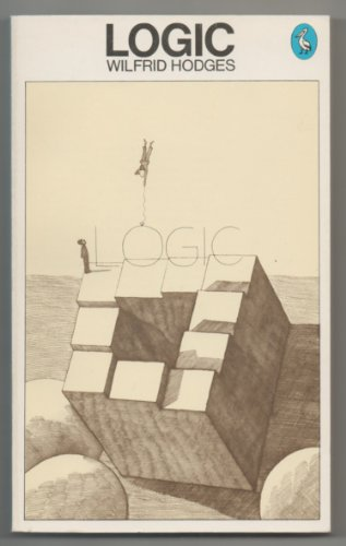 9780140219852: Logic: An Introduction to Elementary Logic (A pelican original)