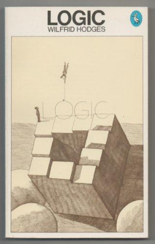 9780140219852: Logic: An Introduction to Elementary Logic (A pelican original)