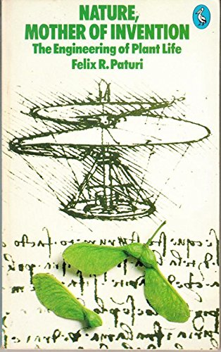 9780140220162: Nature, Mother of Invention: The Engineering of Plant Life (Pelican)