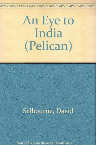 9780140220261: An Eye to India (Pelican)