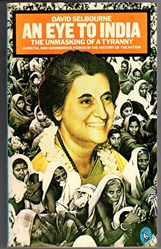 9780140220261: An Eye to India (Pelican)