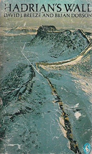 9780140220421: Hadrian's Wall (Pelican)
