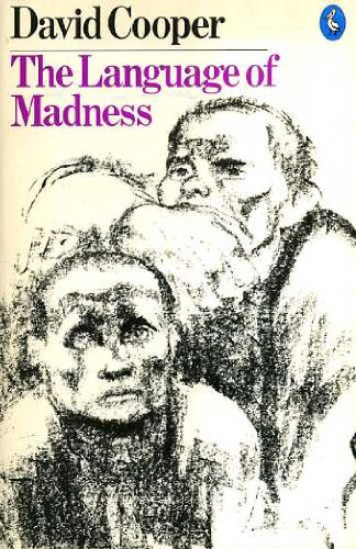 9780140220667: The Language of Madness (Pelican)