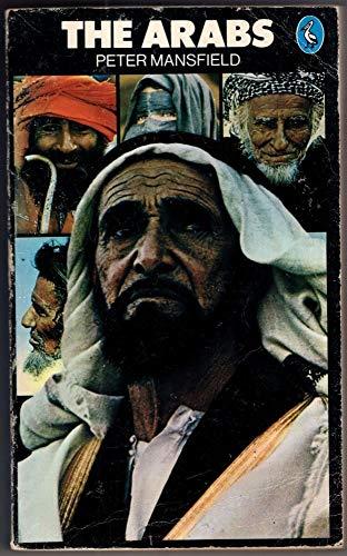 9780140220674: The Arabs (Pelican)