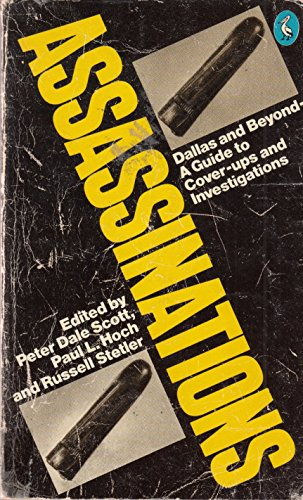 9780140220742: The Assassinations: Dallas and Beyond (Pelican)
