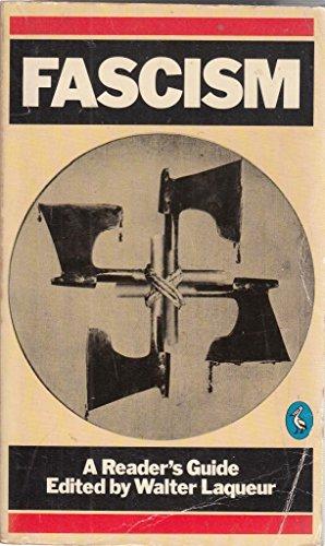 9780140221190: Fascism: A Reader's Guide (Pelican)