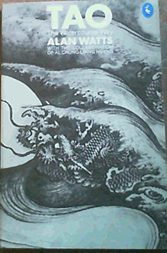 9780140221541: Tao: The Watercourse Way