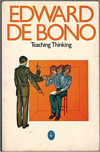 9780140221633: Teaching Thinking