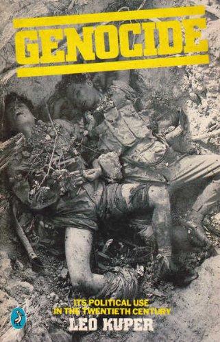 9780140222425: Genocide: Its Political Use in the Twentieth Century (Pelican)