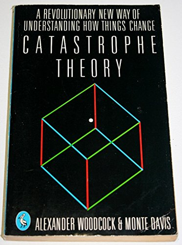 9780140222500: Catastrophe Theory (Pelican)