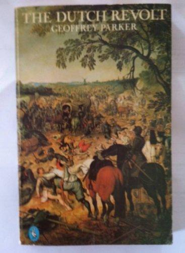 9780140222821: The Dutch Revolt (Pelican)
