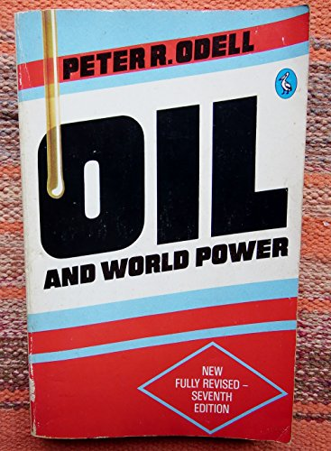 9780140222845: Oil and World Power (Pelican)