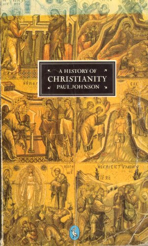 9780140222975: A History of Christianity (Penguin history)