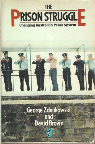 9780140223248: The Prison Struggle (Pelican)