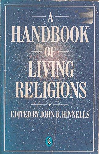 9780140223422: A Handbook of Living Religions (Pelican)