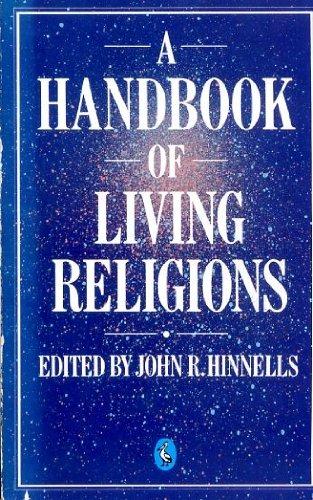 9780140223422: A Handbook of Living Religions (A Pelican book)