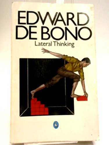 Lateral Thinking for Management (0140223738) by Edward de Bono