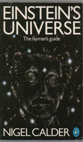 9780140224078: Einsteins Universe (Pelican)