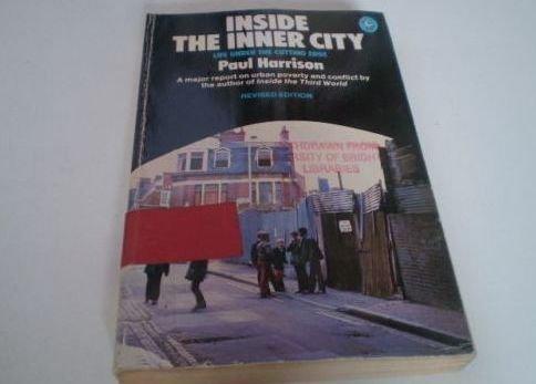 9780140224191: Inside the Inner City (Pelican Books)