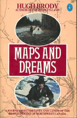 9780140224269: Maps and Dreams