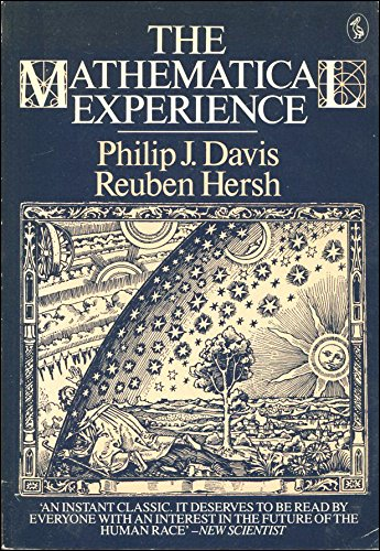 9780140224566: Mathematical Experience (Penguin Press Science)
