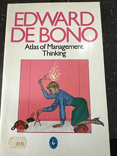 9780140224610: Atlas Of Management Thinking (Pelican)