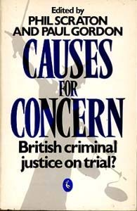 9780140224641: Causes for Concern: Questions of Law and Justice (Pelican)