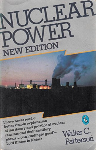9780140224993: Nuclear Power (Pelican books)