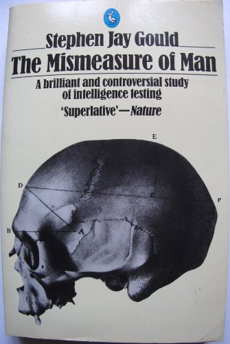 9780140225013: The Mismeasure of Man (Pelican)