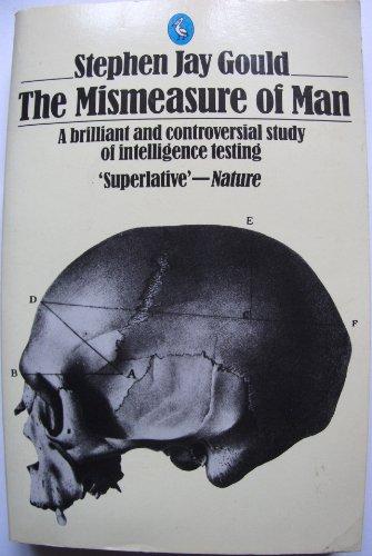 9780140225013: The Mismeasure of Man (Pelican)