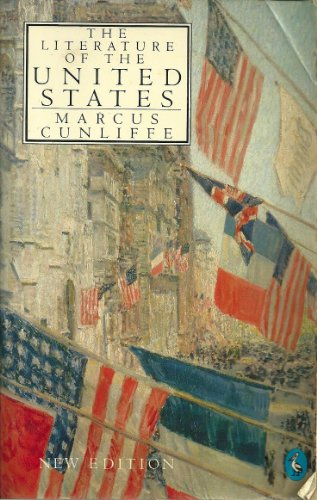 9780140225143: The Literature of the United States (Pelican)