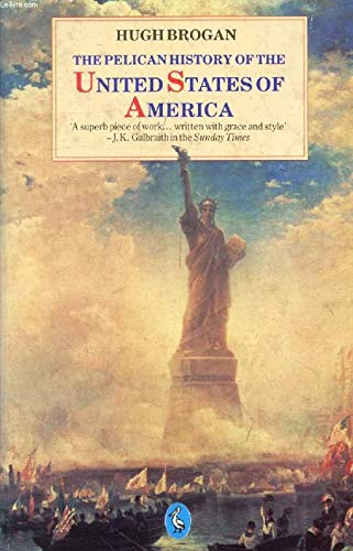 9780140225273: History of the United States of America, The Pelican