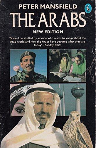 9780140225617: The Arabs (Pelican)