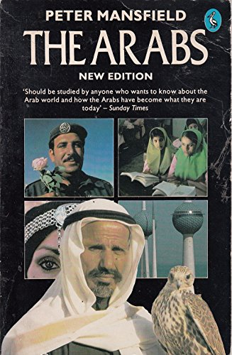 9780140225617: The Arabs